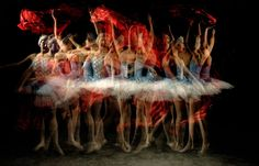 Ballet by Paul Hodgson on 500px