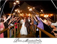 Stone Creek Inn Wedding Rockmart, GA Wedding Send Off, Wedding Exits, Wedding Ideas, Stone Creek, Candles, Concert, Fun, Future, Future Tense