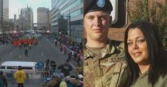Soldier In Parade Gets SICK Surprise, Had No Clue Who Was In The Crowd