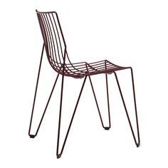 Tio Chair - Chris Martin - Conran