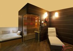 Nordic's bespoke saunas are designed for purpose, beauty and safety. Nordic provides modern answers for traditional desires Steam Room, Spa, Traditional, Modern, Furniture, Design, Home Decor, Trendy Tree, Decoration Home