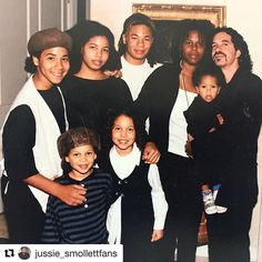 Jurnee Smollett Bell Was Born On The 1st Of October 1986 In New York