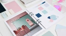 After last years' success with our Limited Edition we are now excited to launch a second and more exclusive edition of the trend book – NCS Colour Trends Colour Trends, Unique Image, Accent Colors, Creative Director, Product Launch, Success, Colours, Book, Colour Shades