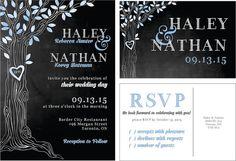 Wedding Invitations personalized wedding by City Restaurants, Wedding Invitations, Invites, Wedding Day, Wedding Stuff, Nursery Art, Personalized Wedding, Rsvp, Vegas
