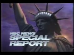 NBC News Special Report Nbc News, New Image, Classic, Fictional Characters, Classical Music, Fantasy Characters