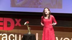Follow Your Detour, Find Your Flower: Using Art, Music, Family and Relationships to Overcome Obstacles, Find Success and Reclaim Your Happiness - TEDx Talk