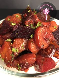 Pot Roast, Meat Recipes, Sweet Potato, Side Dishes, Paleo, Food And Drink, Potatoes, Beef, Cooking