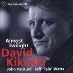 Prezzi e Sconti: Almost #twilight edito da Criss cross  ad Euro 19.90 in #Cd audio #Jazz