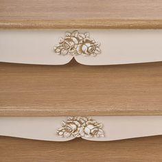 Ξύλινο τραπέζι σε λευκό μπεζ χρώμα..!! Μια ρομαντική πρόταση για τη διακόσμηση  του σπιτιού σας..!! Σετ 3 τεμαχίων..!! Wooden table in white beige color..!! #τραπεζι #ξυλο #σετ #λευκο #μπεζ #table #wooden #set #white #beige #home #homeart #art #homedesign #design #homedecor #decor #gift #giftcollection Hope Chest, Storage Chest, Furniture, Home Decor, Products, Decoration Home, Room Decor, Home Furnishings, Arredamento