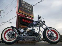125cc Kikker 5150 Hardknock