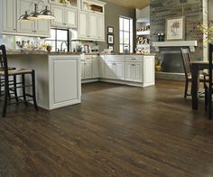 Lumber Liquidators - contemporary - Kitchen - Other Metro - Lumber Liquidators