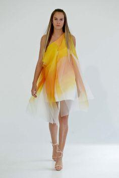 Haryono Setiadi Ready-To-Wear S/S 2014/15