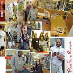 Samardo Samuels special guest da Paola e Rosa sul nuovo numero di Trezerocinque - Il magazine del basket!  #paolaerosa #samardosamuels #trezerocinque #brindisi #brindisicentro #newbasket #newbasketbrindisi #basket #warrior024 #magazine #star #onlyjahknow