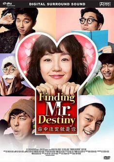 Finding Mr. Destiny (Kore) | IMDB:6,7