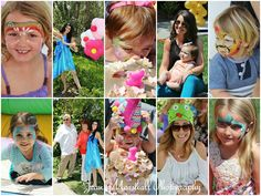 #Babies1stBirthday #Ideas