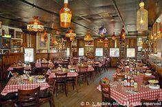 arthur's tavern - morristown, nj