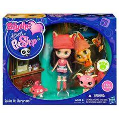 Nicole`s LPS blog - Littlest Pet Shop: Blythe