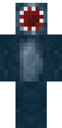 Iballisticsquid Skin Face Minecraft