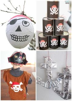 Wilde Piratenparty für Jungs PIratenparty_Spiele Related posts: A Boy's Green Tropical First Birthday Party Pirate Birthday Party Pirate Birthday, Pirate Theme, Baby Birthday, Wedding Party Invites, Birthday Invitations, Wedding Parties, Adidas Wallpaper, Party Signs, Childrens Party