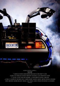 Back in time, le documentaire anniversaire de Retour vers le futur