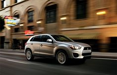 2014 Mitsubishi Outlander Details and Pricing Released (US). Mitsubishi Outlander Gt, Mitsubishi Motors, Automotive Photography, Car Manufacturers, Used Cars