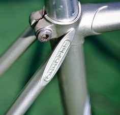 https://flic.kr/p/dMKzyp | BENOTTO Pista 2700 / 1984 | Frame & Fork sale now Mail to owner >> jung-ping@hotmail.com