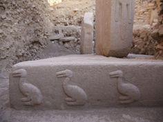 gobekli tepe sito archeologico | ... Phenomenon: Göbekli Tepe - Il Sito Archeologico Più Antico Del Mondo
