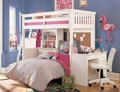 Image result for 6 year old girls bedroom