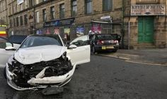 No angel' drink-driver told he 'fully deserves prison' for smash with cab