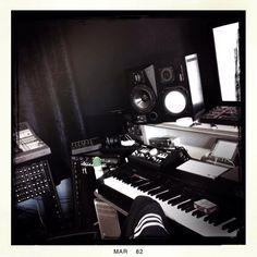 Cp World Recording Studios