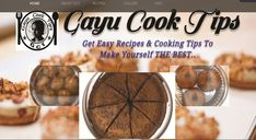 """""""Gayu Cook Tips"""" is Live,Check It Out"""