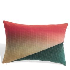 Siat cushion by Claudia Caviezel, Atelier Pfister Collection 2012