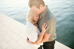 Okay I want this as my engagement picture... except we would be falling into the water!