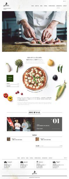 Web www.gorms.jp