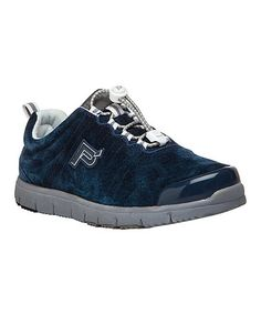 Indigo Travel Walker Suede Sneaker #zulily #zulilyfinds