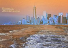 WTC 2015  Special thanks to the crew of the Staten Island Ferry for helping to make this shot happen.