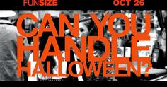Fun Size : TV Spot Oops Fun Size, Halloween Party, How To Plan, Tv, Television Set, Halloween Parties, Television