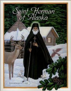 Saint Herman of Alaska: S. A. Smith