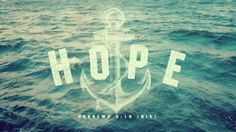 Would be cool logo for project hope event