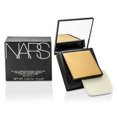 NARS Powder All Day Luminous Powder Foundation SPF25