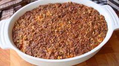 Chef John's Sweet Potato Casserole Video