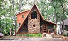 Western Red Cedar Shingles, western red cedar v-joint home exterior