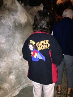 We found Super Mom in the caves. Port Elizabeth, Super Mom, Caves, South Africa, Graphic Sweatshirt, Sweatshirts, Hoodies, Cave, Trainers