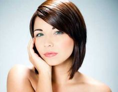 Best Short Haircuts for Chubby Faces
