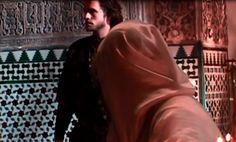 """O rei Balduíno IV foi, juntamente com Balian de Ibelin, um personagem histórico relativamente obscuro até alcançar a fama pelo épico de Hollywood """"Kingdom of Heaven""""."""
