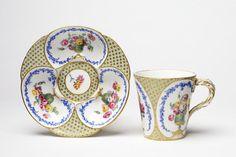 Soucoupe trembleuse | Taillandier, Vincent | V Search the Collections