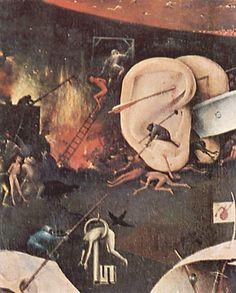 Иероним Босх - 183 произведения - WikiArt.org