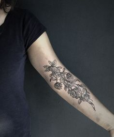 25+ Devastating Arm Tattoo Designs for Women