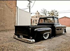 Slammed and sexy