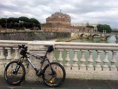 Castel Sant'Angelo, Roma Italia